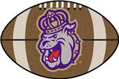 Fan Mats James Madison Univ. Football Mat