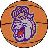 Fan Mats James Madison Univ. Basketball Mat