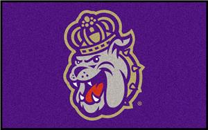 Fan Mats James Madison University Ulti-Mat