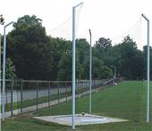 Gill Athletics Shot Put Cage Net