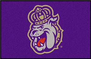 Fan Mats James Madison University Starter Mat