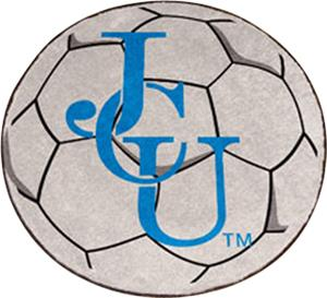 Fan Mats John Carroll University Soccer Ball