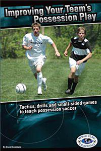 Improving Your Soccer Teams Possession play (BOOK)