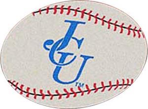 Fan Mats John Carroll University Baseball Mat