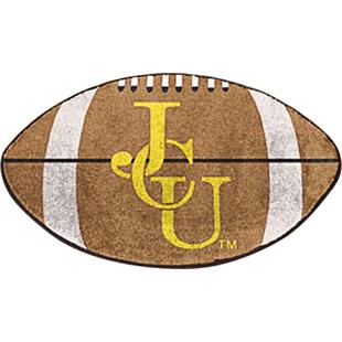 Fan Mats John Carroll University Football Mat