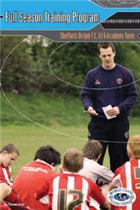 Sheffield United Full Season Soccer Plans  (BOOK)