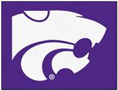 Fan Mats Kansas State University Ulti-Mat