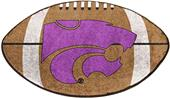 Fan Mats Kansas State University Football Mat