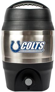 NFL Indianapolis Colts 1 gal Tailgate Jug