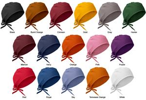 Gelscrubs Healthcare Classic Surgical Caps