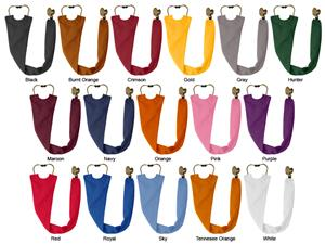 Gelscrubs Healthcare Classic Stethoscope Covers