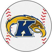 Fan Mats Kent State University Baseball Mat