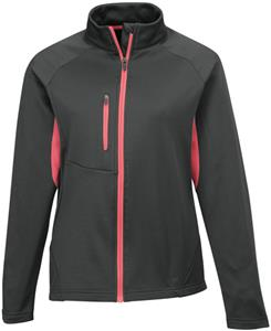 TRI MOUNTAIN Lady Lancer Lightweight Fleece Jacket