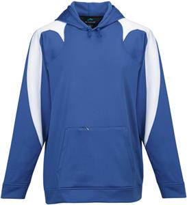 TRI MOUNTAIN Vigilant Fleece Hooded Sweatshirt