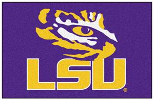 Fan Mats Louisiana State University Starter Mat