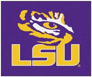 Fan Mats Louisiana State University Tailgater Mat