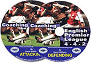 Coaching English Premier- (2-DVD Combo) videos