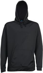 TRI MOUNTAIN Fanatic Fleece Hooded Sweatshirt