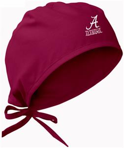 University of Alabama Crimson Surgical Caps