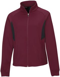 TRI MOUNTAIN Lady Tornado Polyester Fleece Jacket