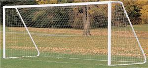 Porter Portable 18' Outdoor Soccer Goal Package