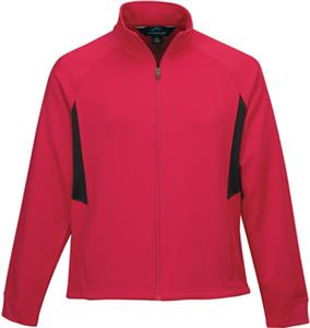 TRI MOUNTAIN Tornado Polyester Fleece Jacket