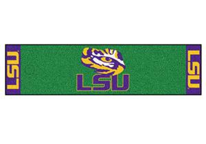 Fan Mats Louisiana State University Putting Mat