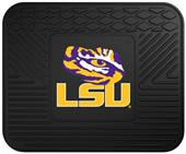 Fan Mats Louisiana State University Utility Mats
