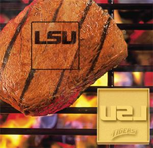 Fan Mats Louisiana State University Fan Brands