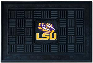 Fan Mats Louisiana State University Door Mat