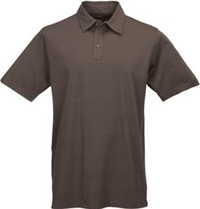 TRI MOUNTAIN Calistoga Polyester Jersey Polo