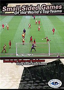 Small-Sided Games of the World's Top Teams (DVD)