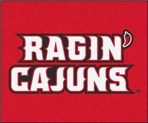 Fan Mats Louisiana-Lafayette Tailgater Mat