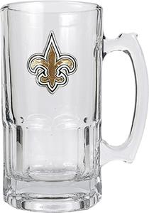 NFL New Orleans Saints 1 Liter Macho Mug