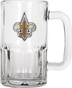 NFL New Orleans Saints 20oz Rootbeer Mug