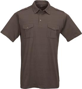 TRI MOUNTAIN Uptown Polyester Jersey Polo