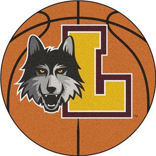 Fan Mats Loyola University Chicago Basketball Mat