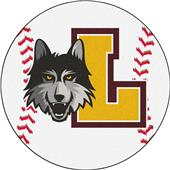 Fan Mats Loyola University Chicago Baseball Mat