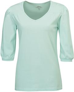 TRI MOUNTAIN Torrance Women&#39;s V-Neck Knit Shirt