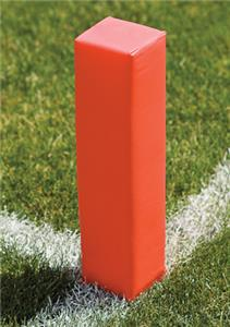 Porter Spring Loaded Footbal Pylons (Set of 4)