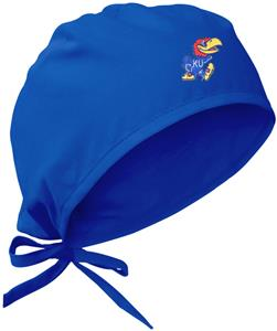 University of Kansas Royal Surgical Caps