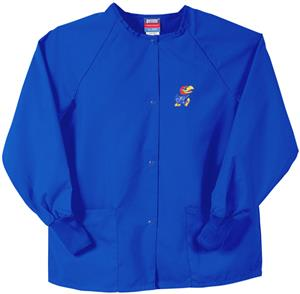 University of Kansas Royal Nursing Jackets