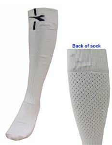 Diadora Irregular Vento Soccer Socks-Closeout