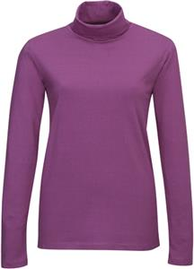 TRI MOUNTAIN Charisma Polyester Jersey Turtleneck