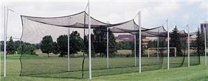 Porter Indoor/Outdoor Baseball Batting Cage