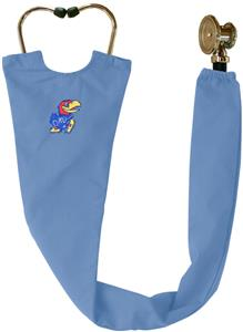 University of Kansas Sky Stethoscope Covers