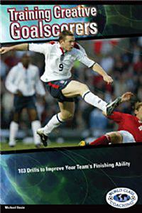 Training Creative Soccer Goalscorers (BOOK)
