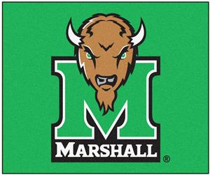 Fan Mats Marshall University Tailgater Mat