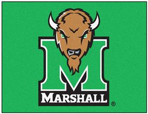 Fan Mats Marshall University All Star Mat