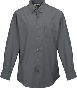 TRI MOUNTAIN Moorshire Gingham Patterned Shirt